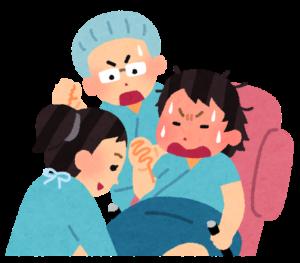第7回 出産  分娩の経過