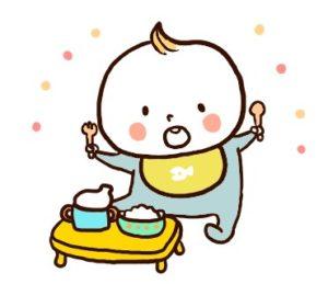 第12回 赤ちゃん 子どもの貧血と離乳食について